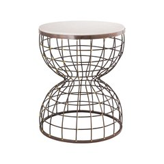 Nathaniel Accent Table