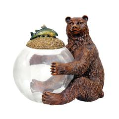 Bear Jar Keeper