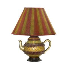 Tolbert Teapot Accent Lamp
