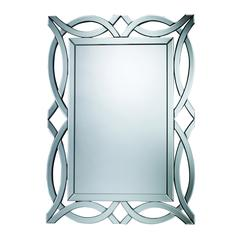 Sterling Miramar Mirror