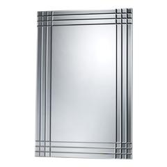 Sterling Darien Mirror