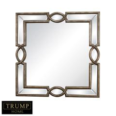 Syracuse Mirror For Trump Home
