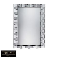 La Porte Mirror For Trump Home
