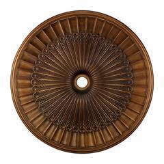 ELK lighting Hillspire 51-Inch Medallion In Antique Bronze