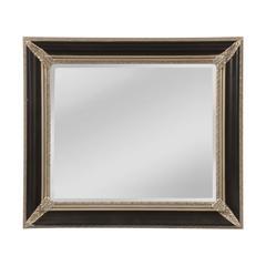 Empire Period Frame, Beveled Mirror