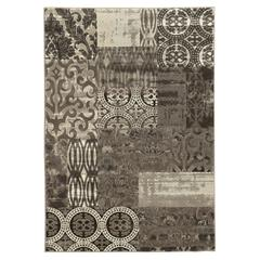 "Jewel Collection 8'X10'4"", BLACK"