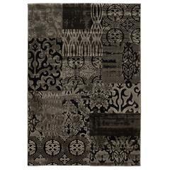 "Jewel Collection 8'X10'4"", D.BEIGE"