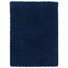 "Copenhagen Collection, 96""W X 120""D X 1.5""H, Navy"