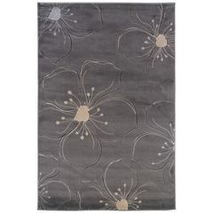"Milan Collection, 60""W X 91""D X 0.5""H, Grey"