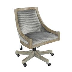Mimi Quilted Office Chair