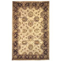 "Rosedown Collection, 48""W X 72""D X 1""H, Pale Gold"