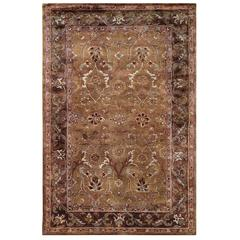 "Rosedown Collection, 108""W X 144""D X 1""H, Caper"