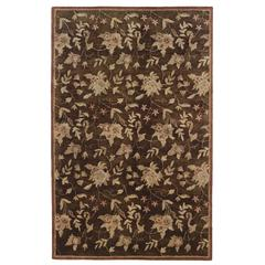"Ashton Collection, 60""W X 96""D X 1""H, Chocolate"