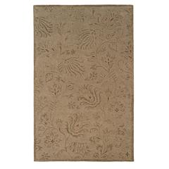 "Linon Ashton Collection, 60""W X 96""D X 1""H, Gold"