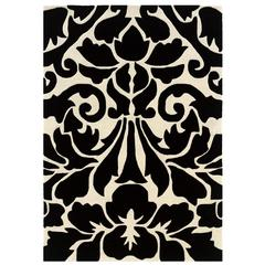 "Trio Collection, 60""W X 84""D X 1.5""H, Black"