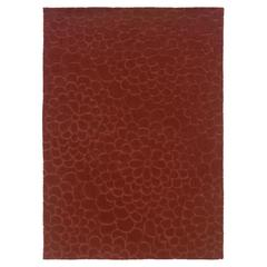 "Trio Collection, 96""W X 120""D X 1.5""H, Cinnamon"