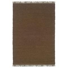 Linon Verginia Berber Cocoa  3.5 X 5.5