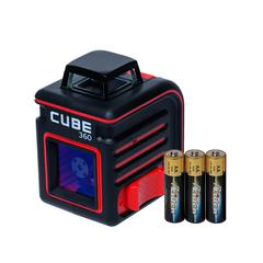 Cube 360 Basic Edition