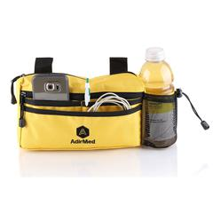 Pouch for Wheelchair/Walker-Yellow