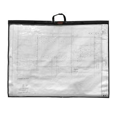 ADIR Plan Shield 18 x 36