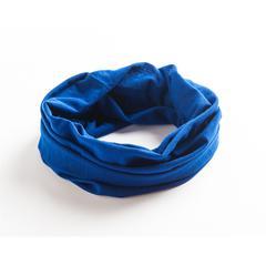 Hugger Mugger Yoga Headwear - Blue