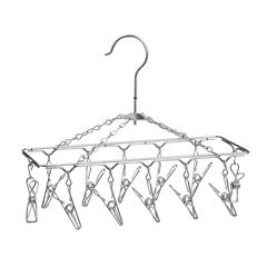 Hanging Drying Rack- Chrome