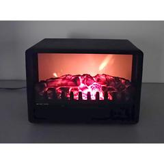 Electric Fireplace w/ heater