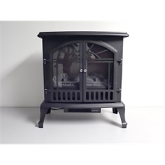 Proman Products Aspen Collection Electric Wood Burining Stove S2325