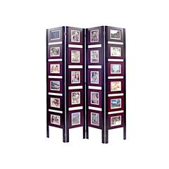 Proman Products Oscar Picture folding Screen
