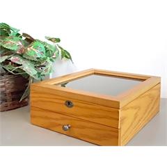 Proman Products Bari Ring Box