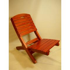 Adirondack Outdoor Lounge Chair