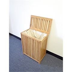 Proman Products Horizon Laundry Hamper