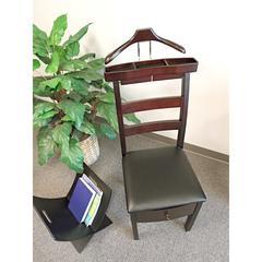 Manhatten Chair Vale