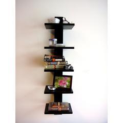 Spine Book Shelf