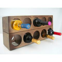 Proman Products Rutherford Wine Racks Vine
