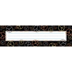 Peace Desk Tag Set of 36