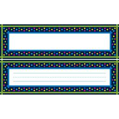 Italy Desk Tag Set of 36