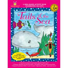 Barker Creek Literature-Links — Tails of the Sea