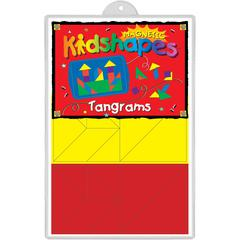 Barker Creek Tangrams Set of 42