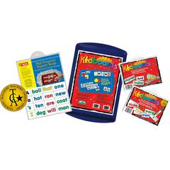 Color-Coded Words Activity Kit (6 Piece Set)