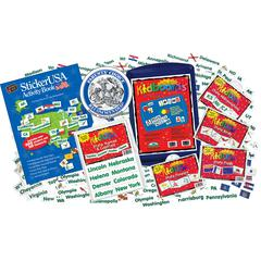 USA Activity Kit (8 Piece Set)