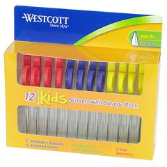 ACME UNITED KLEENCUT KIDS SCISSORS CLASS PK SHARP