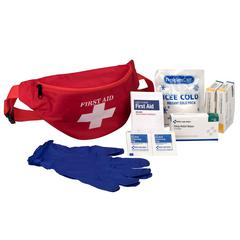 ACME UNITED FIRST AID FANNY PACK