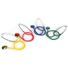 AMERICAN EDUCATIONAL PROD STETHOSCOPES SET OF 4