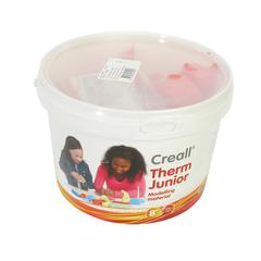 CREALL THERM JUNIOR RED