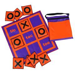 BEAN BAG X AND O TOSS GAME