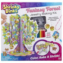 SHRINKY DINKS FANTASY FOREST