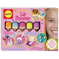 ALEX BY PANLINE USA MIX & MAKE UP LIP SHIMMER
