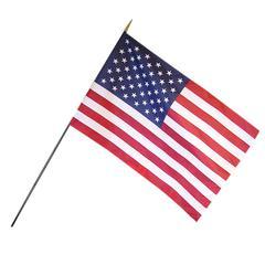 ANNIN US CLASSROOM FLAGS 24X36