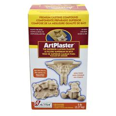 ACTIVA PRODUCTS ART PLASTER